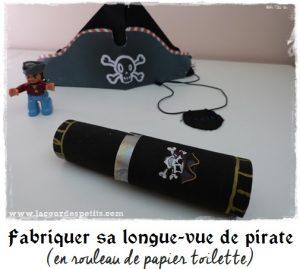 Bricolage-pirate