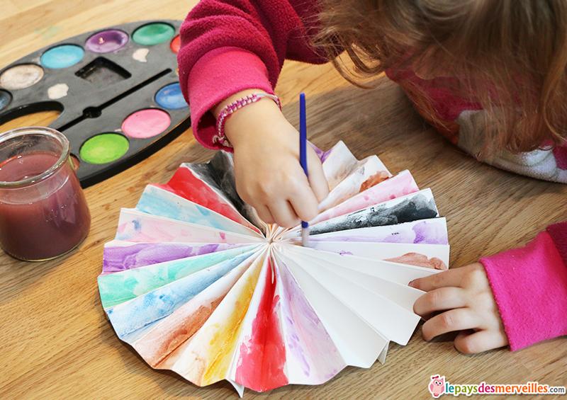 activite creative enfant