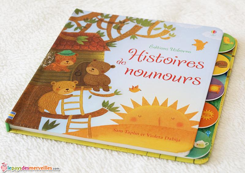 histoires de nounours Usborne (1)