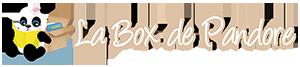 logo box de pandore