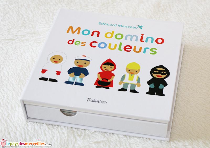 mon domino des couleurs Edouard manceau editions tourbillon (1)