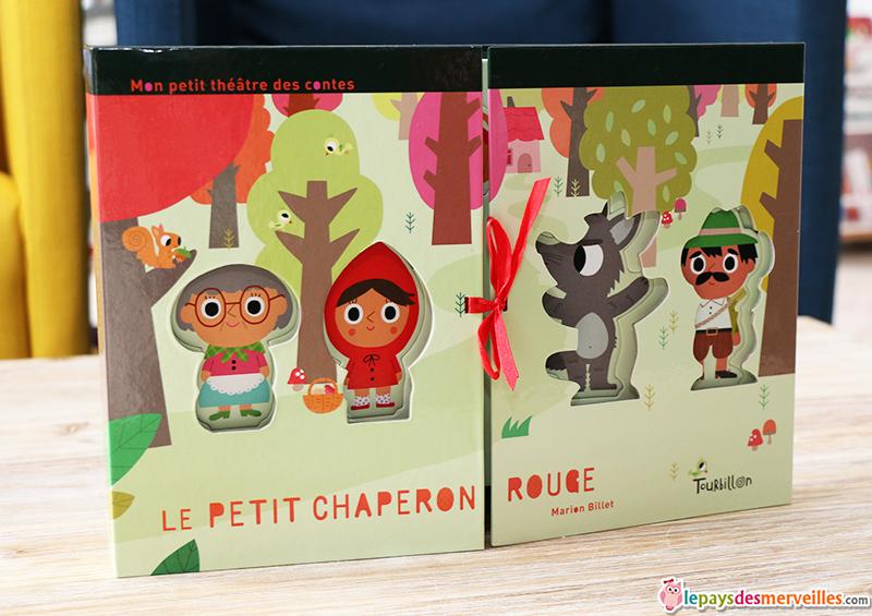 mon petit theatre des contes le petit chaperon rouge (1)