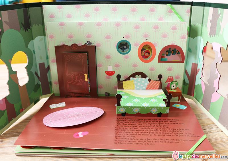 mon petit theatre des contes le petit chaperon rouge (10)