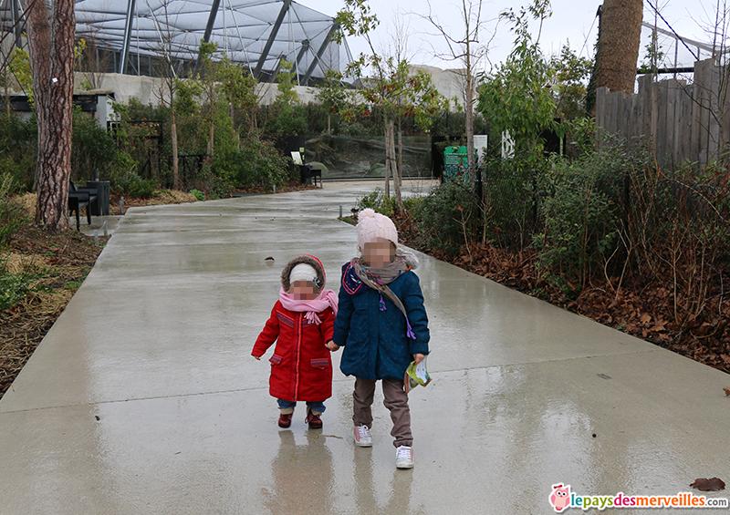zoo de paris