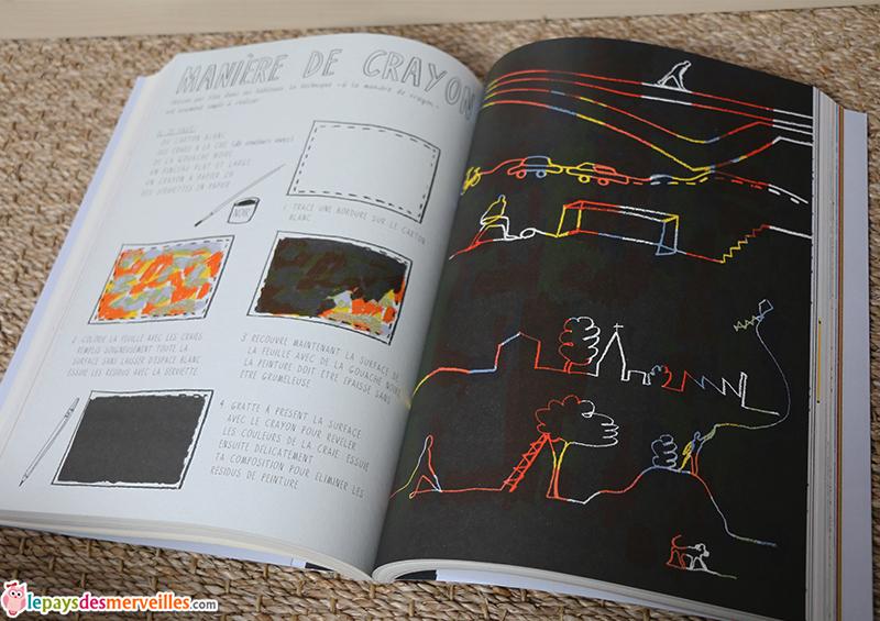 c'est toi l'artiste Paul Klee (2)