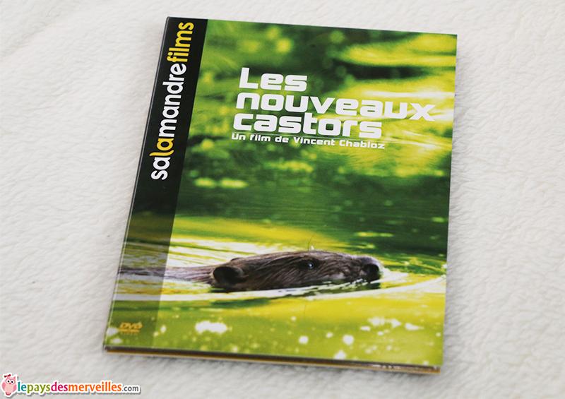 les nouveaux castors salamandre films