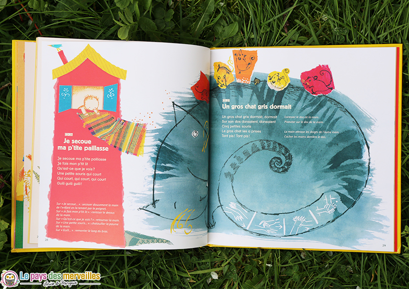 livre CD didier jeunesse