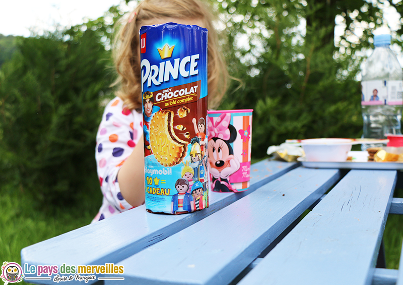 biscuit prince concours