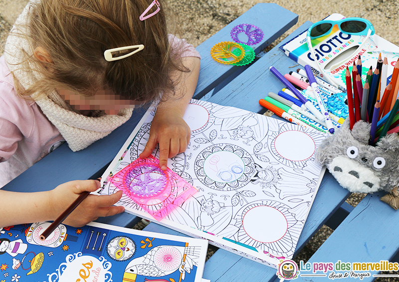 livre activite enfant 6 ans
