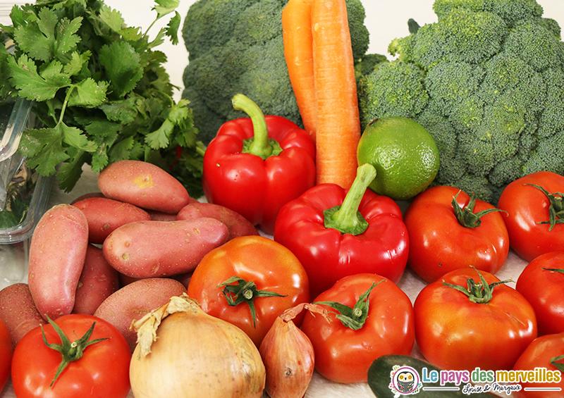 legumes quitoque