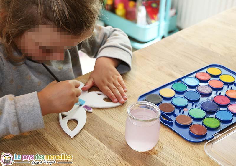 peinture eau plastiroc
