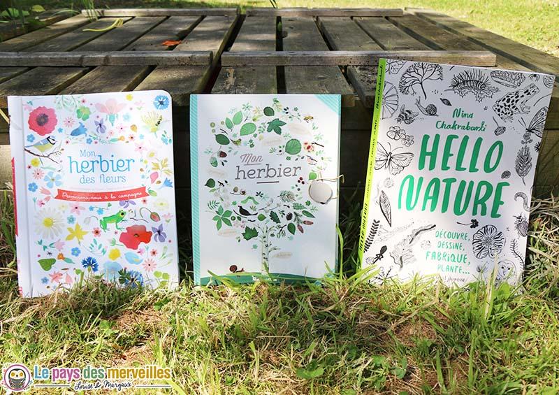 livre nature enfant