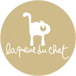 logo la queue du chat