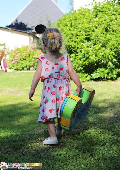 playmobil valise zoo