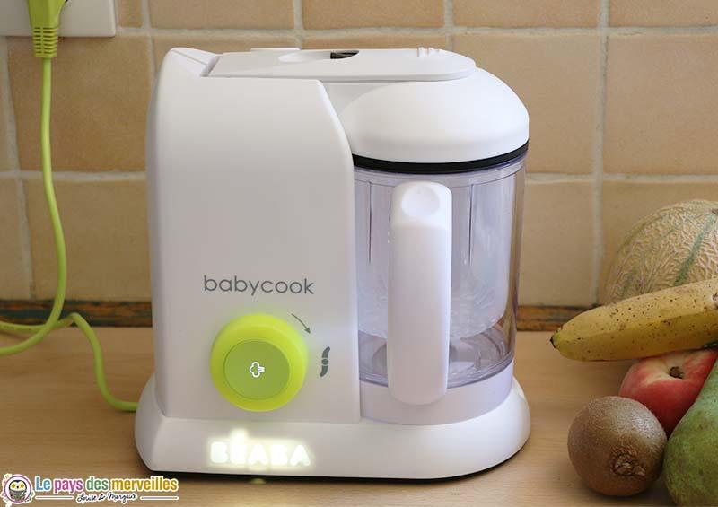 Babycook de Béaba