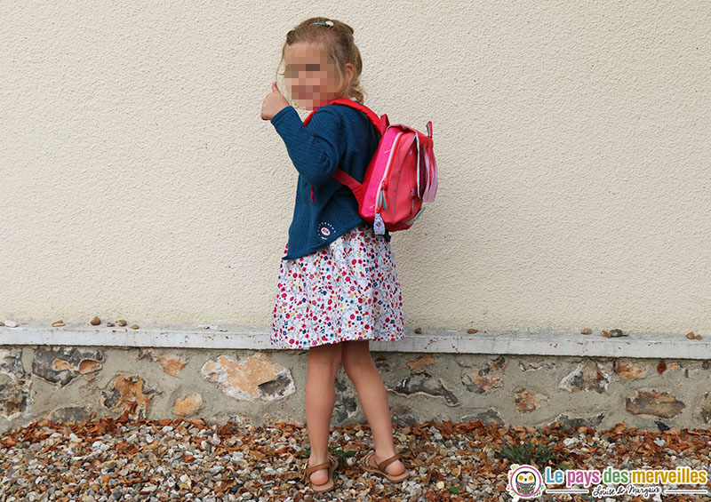 rentree scolaire maternelle
