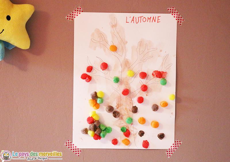 activite-automne-enfant-2ans