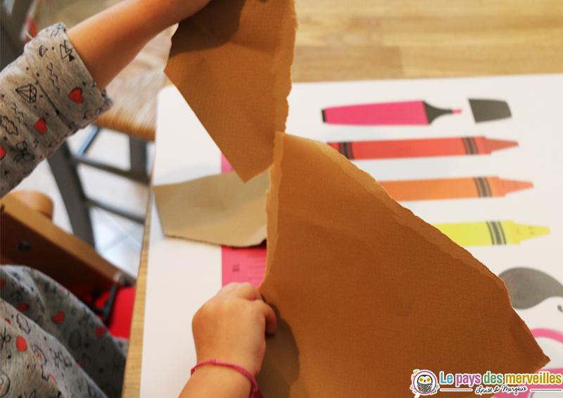 bricolage-papier-dechire