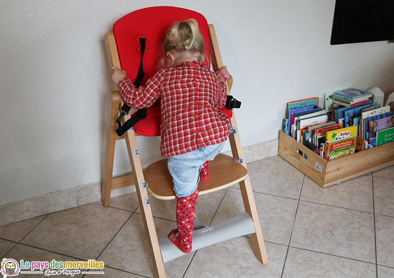 chaise qui se balance id es de d coration