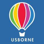 logo éditions Usborne
