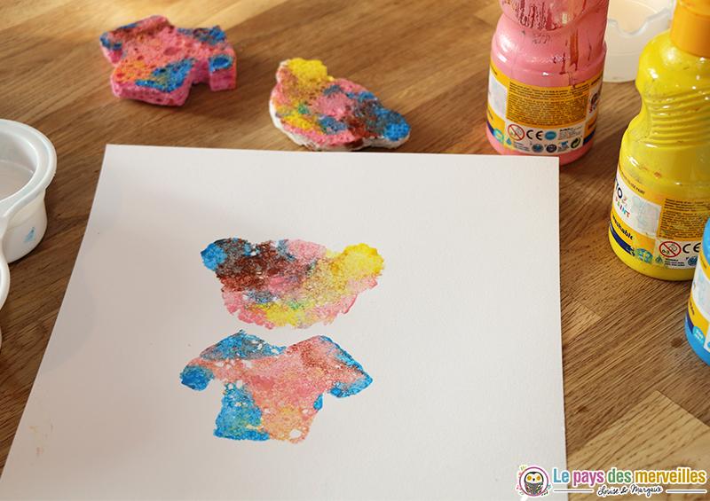 peindre-avec-des-eponges