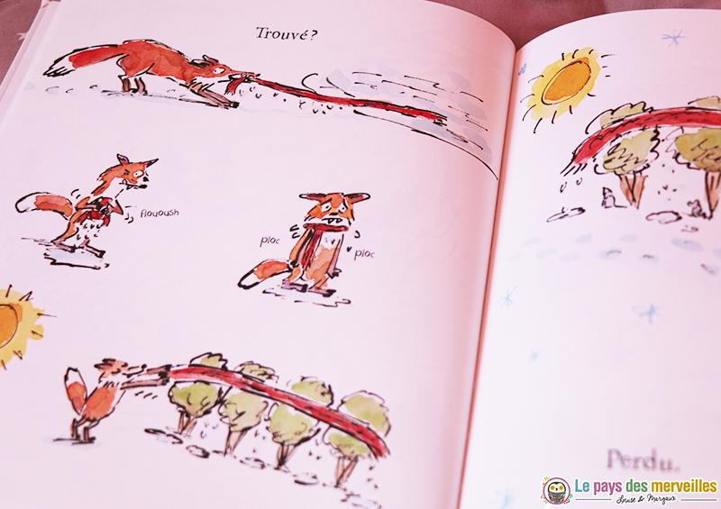 livre jeunesse theme hiver