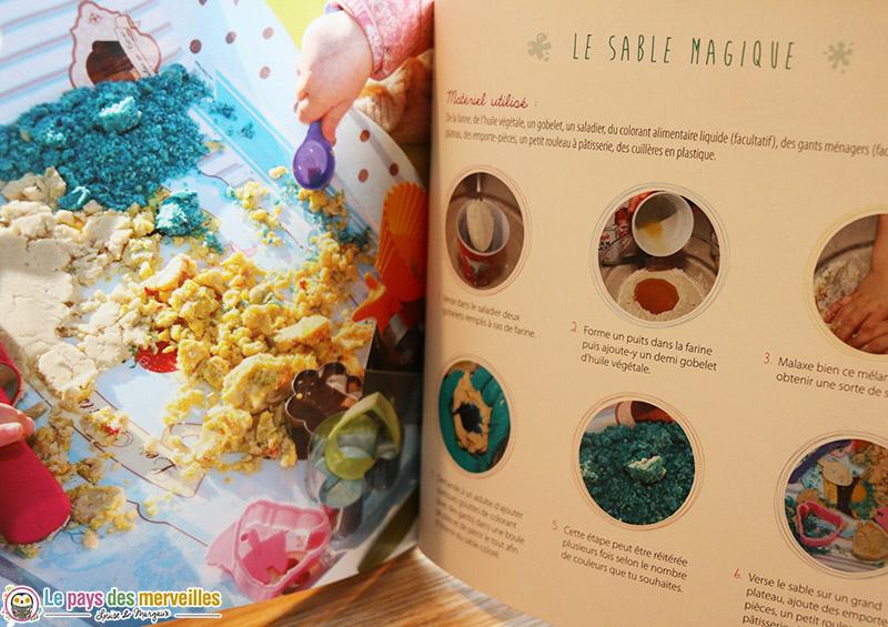 sable-magique-recette