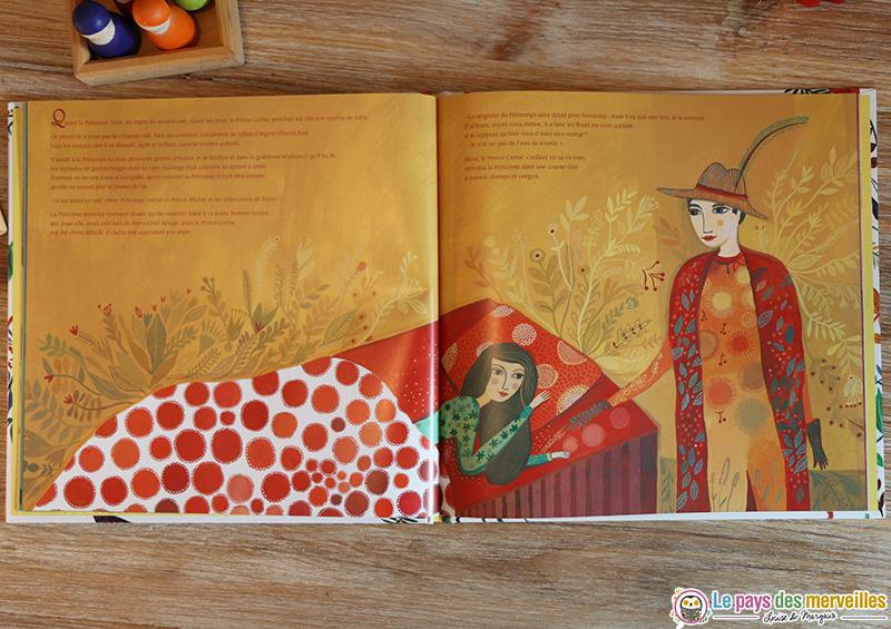 illustrations aurelia fronty