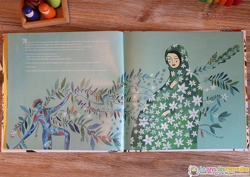 illustrations les quatre saisons vivaldi