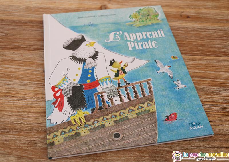 lapprenti pirate editions milan