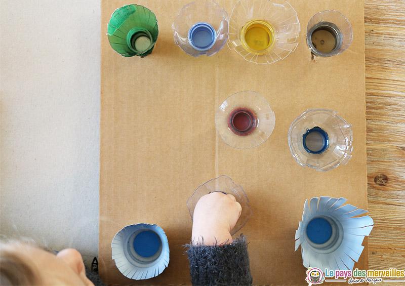 DIY activite montessori
