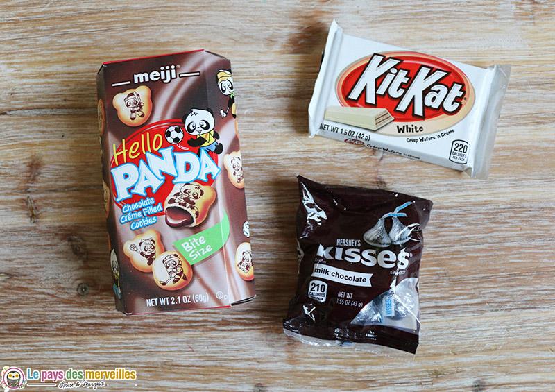 box bonbons chocolat