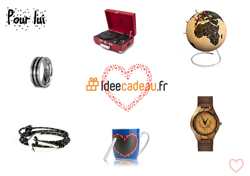des id es de cadeaux pour f ter la saint valentin avec sa. Black Bedroom Furniture Sets. Home Design Ideas
