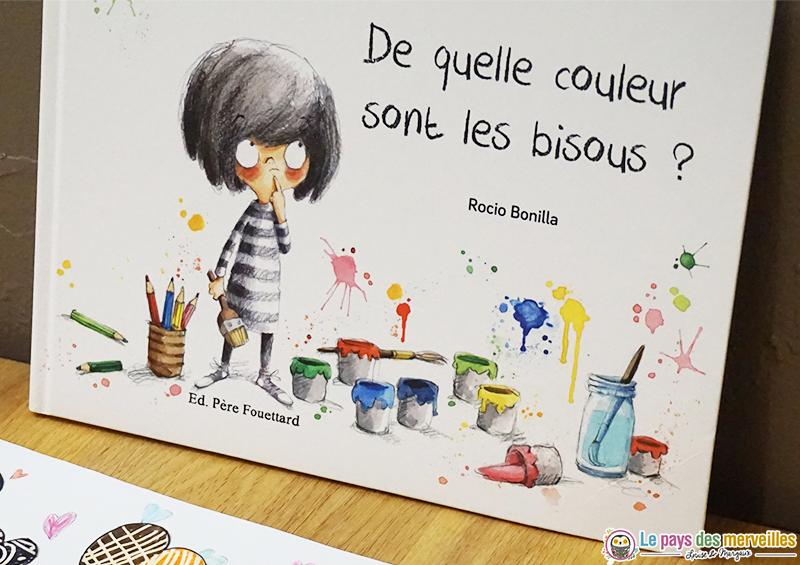 Coloriage et graphisme avec des feutres magiques - Dessiner un bisou ...