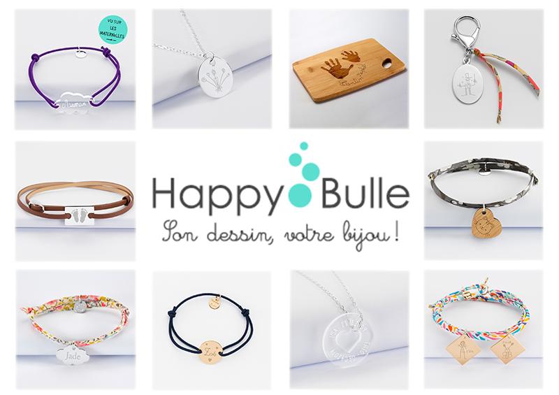 Sélection HappyBulle pour la fête des mères