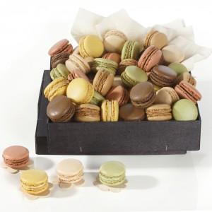 macarons par flunch traiteur