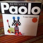 jeu Remember PAOLO