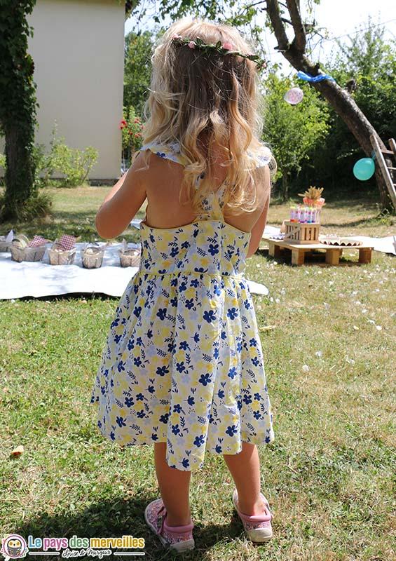 3 Ans Joyeux Anniversaire Ma Petite Blondinette Damour