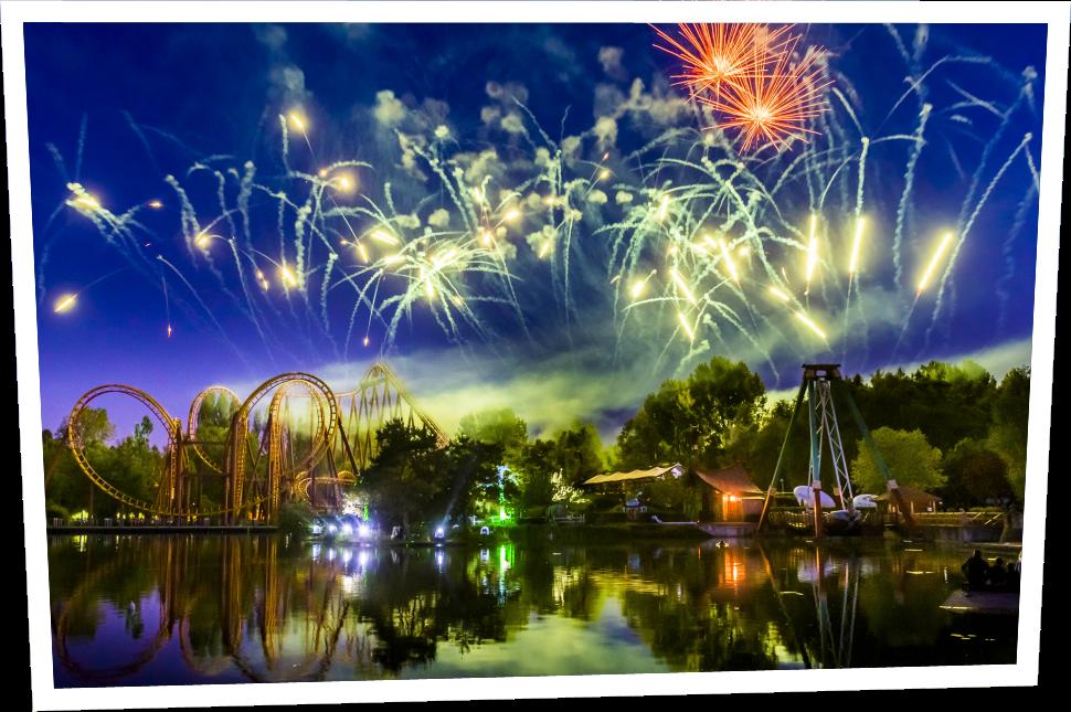 spectacle nocturne parc asterix 2017