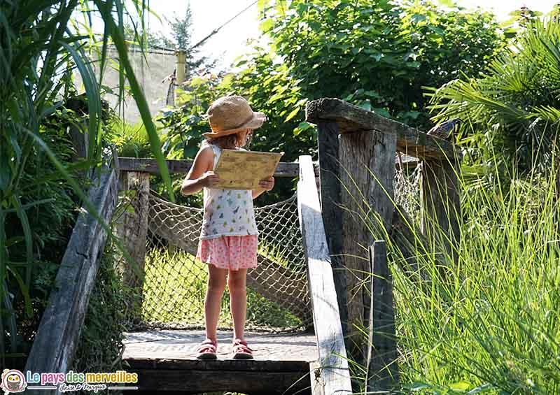 Parc animalier Le Pal
