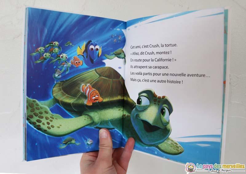 Illustration livre de lecture CP