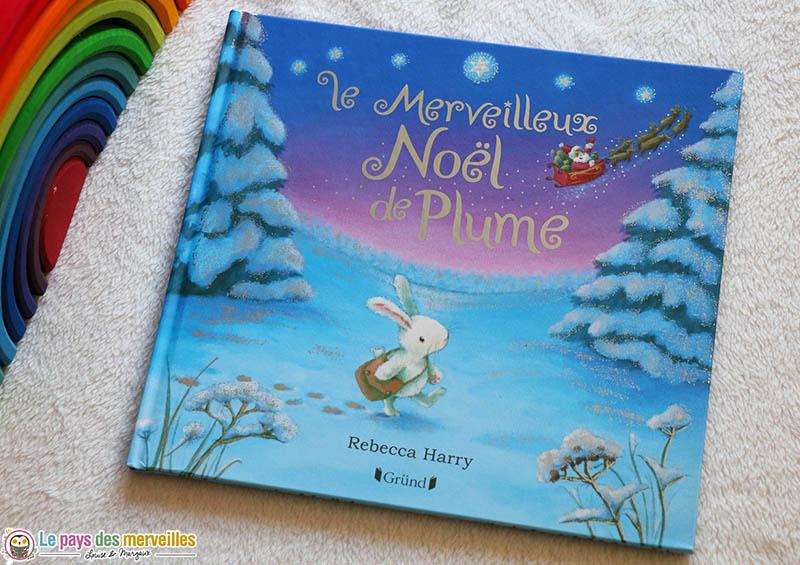 Le merveilleux Noël de Plume