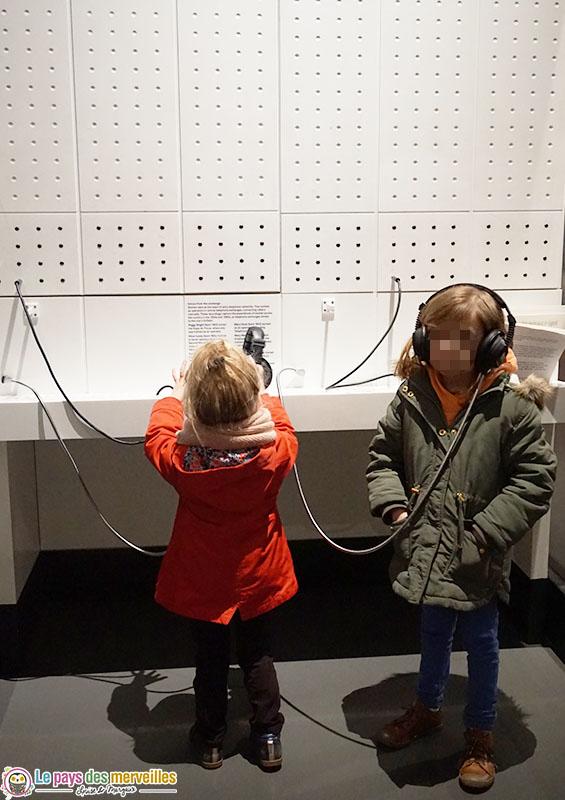 évolution des moyens de communication Science museum de londres