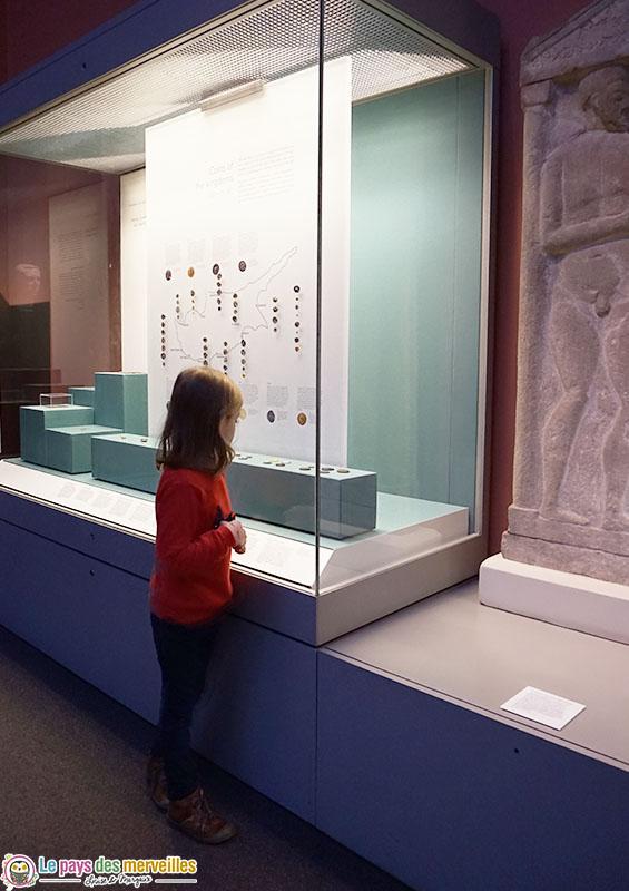 British museum collection pièces de monnaie du monde