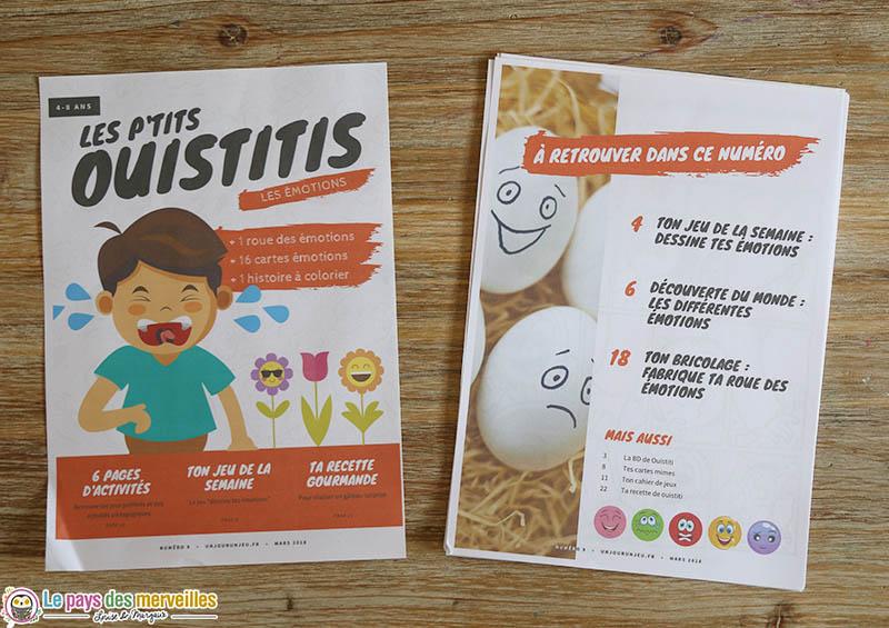 Les P'tits Ouistitis