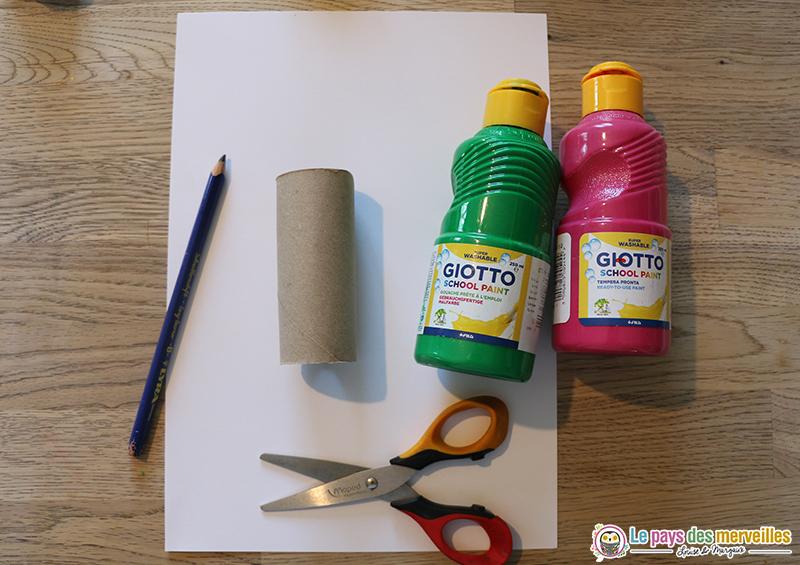 Activité peinture pour Pâques