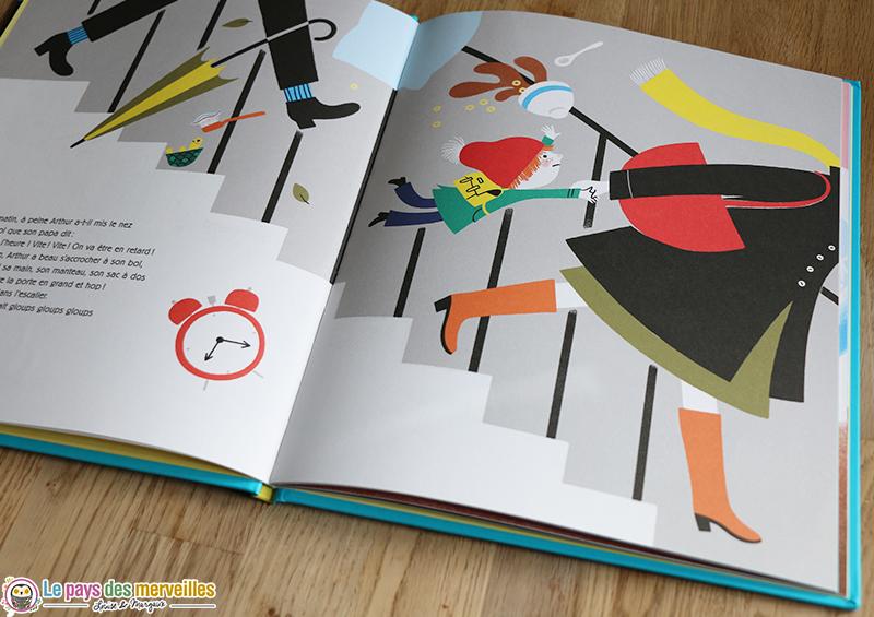 Illustrations de Aurélie Guillerey