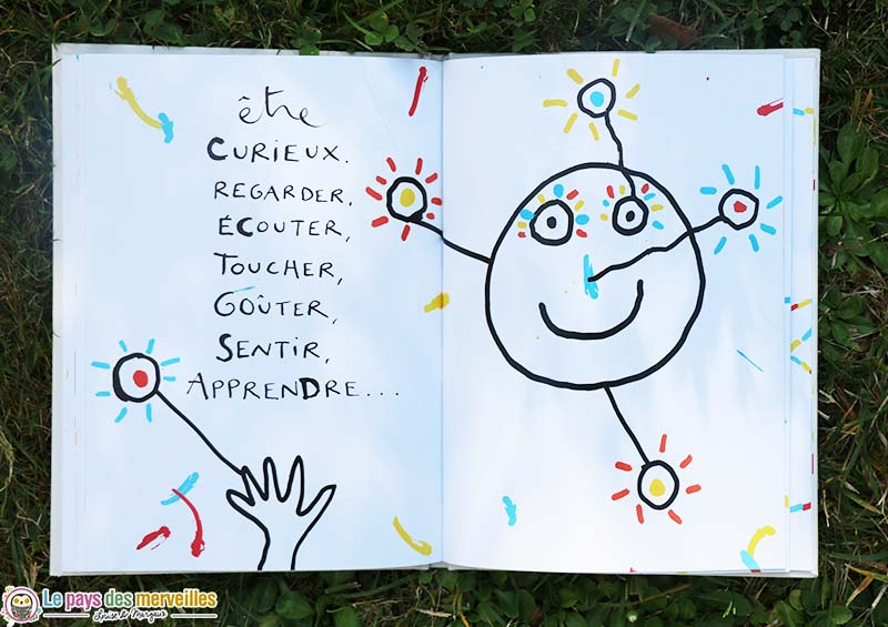 Comment cultiver la créativité selon Hervé Tullet