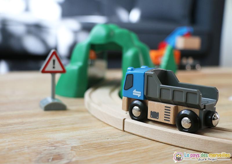 camion Brio
