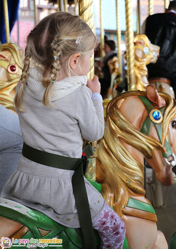 Carrousel Disney